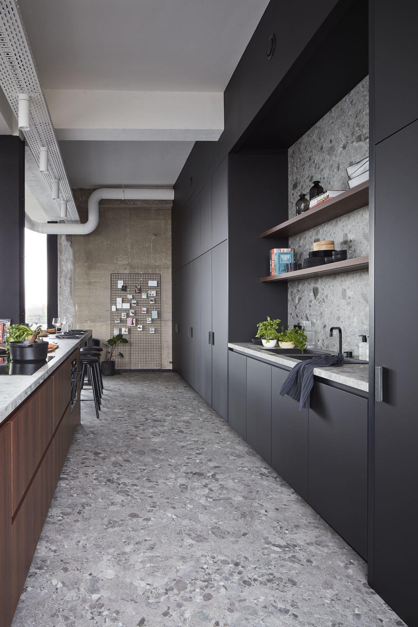 pavimenti pvc berry alloc