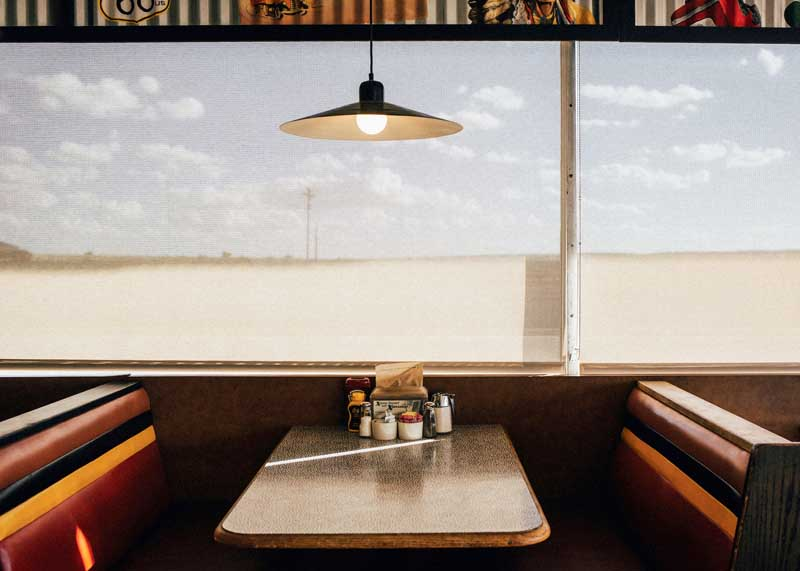 photo london disc Arnaud Montagard_ Somewhere in New Mexico, 2017, 90x60cm, Giclee print on Canson platine 310g paper Foto Arnaud Montagard courtesy of Open Doors Gallery