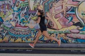 Street art e running: i percorsi per scoprire i murales più belli