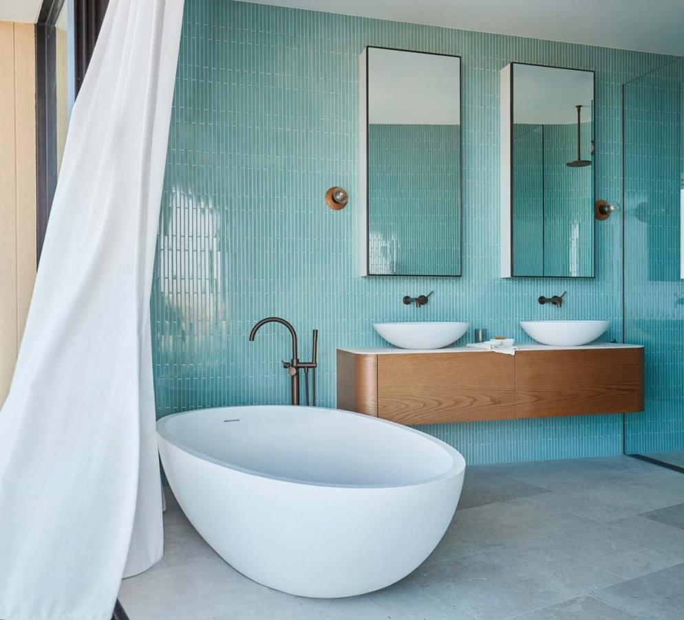 vasche piccole freestanding