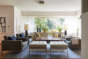 Lo stile di Tyler Brûlé nella sua ex casa di Merano