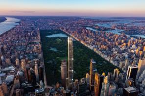I grattacieli più alti del mondo: la top ten del 2021