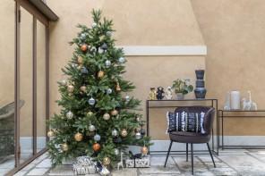 Decorare casa con gli addobbi natalizi di Coin e Tiger 2020