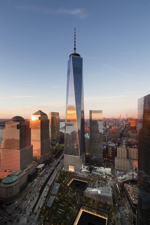 09 Grattacieli più alti del mondo_Ph James Ewing_SOM