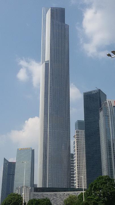 10 Grattacieli più alti del mondo_Ph PQ77wd