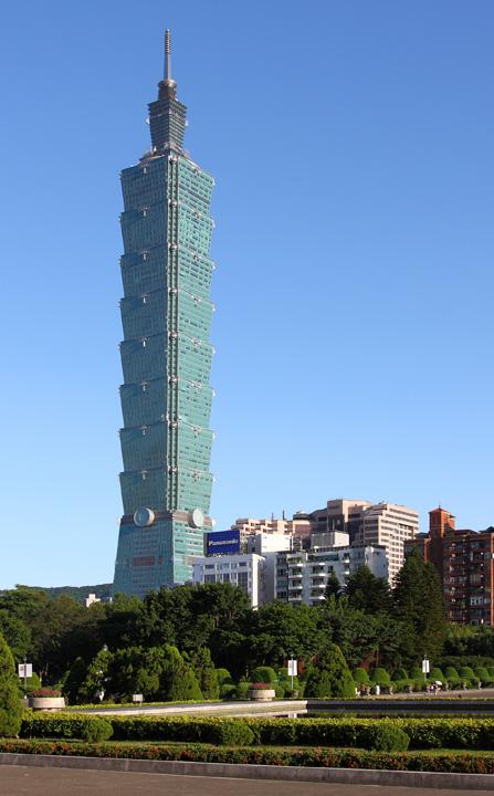 12 Grattacieli più alti del mondo_ph AngMoKio