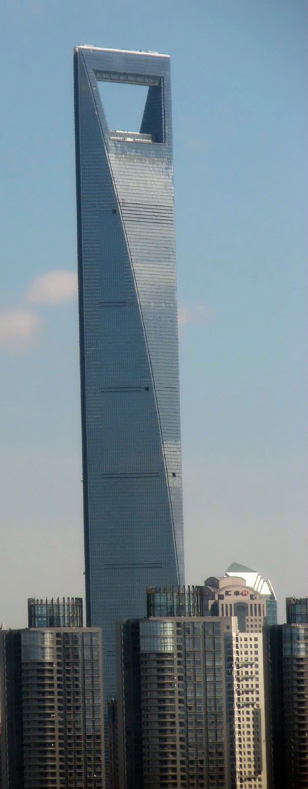 13 Grattacieli più alti del mondo_Ph www.flickr.com:photos:msittig