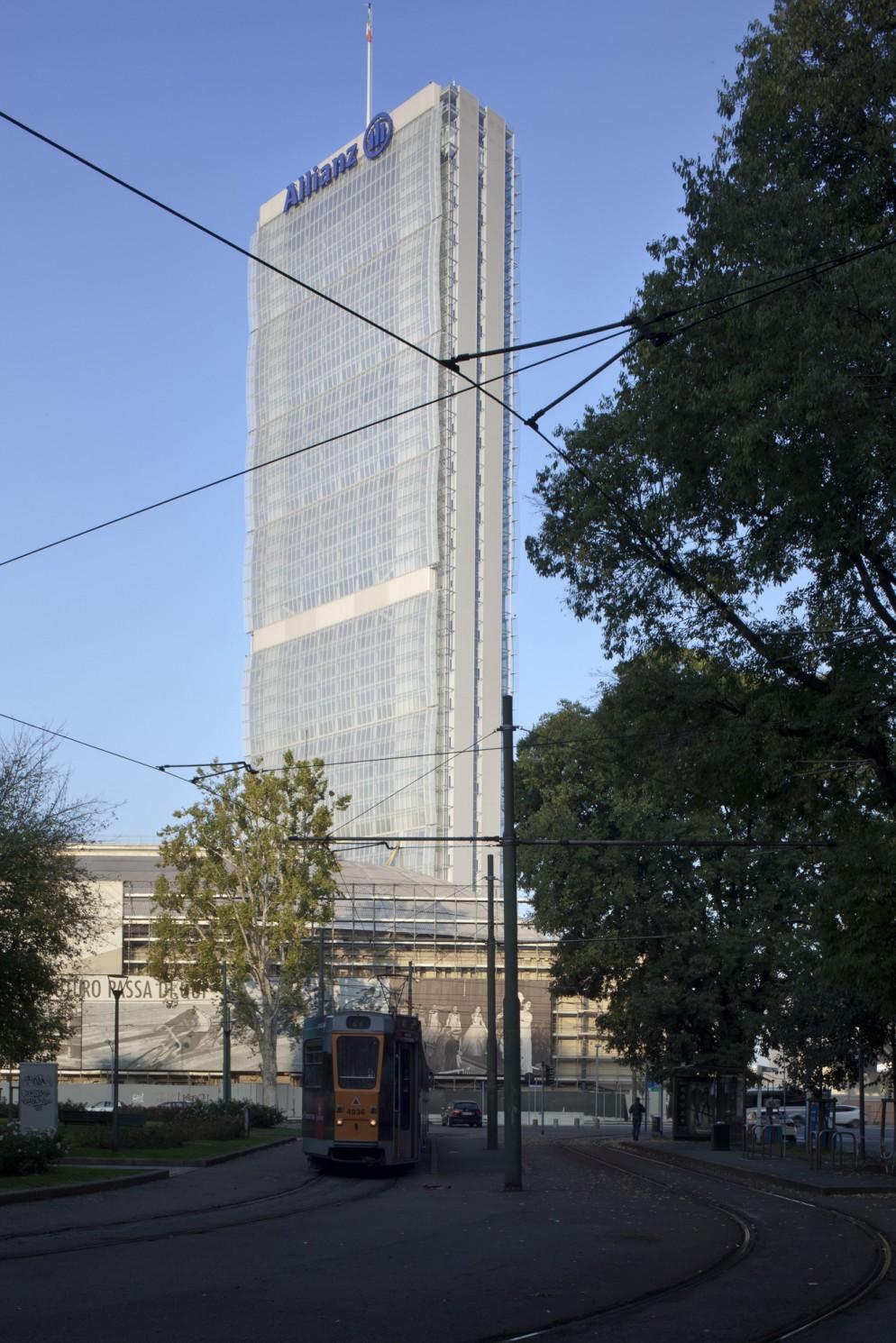 15 Grattacieli più alti del mondo_Ph Alessandra Chemollo