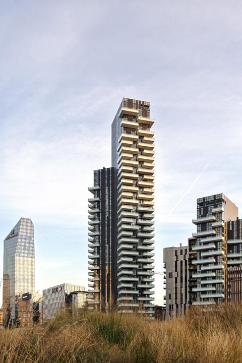 16 Grattacieli più alti del mondo_Ph Simone Furiosi