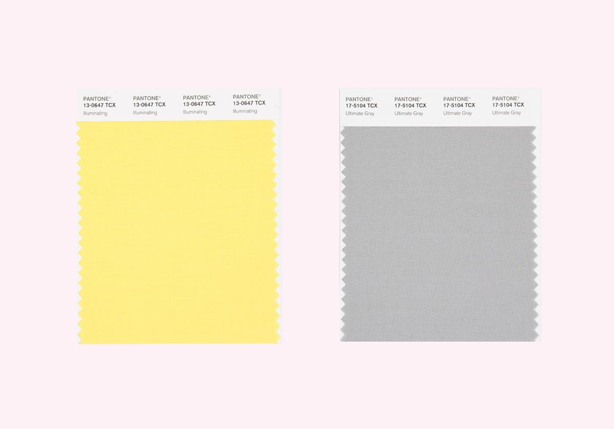 Colori Pantone 2021: idee per arredare e decorare casa