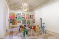 Installation Views: Roberto Marossi