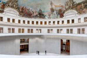 Un nuovo museo per Pinault