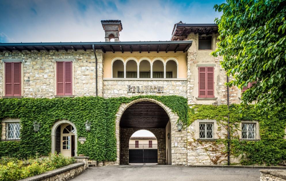 Lombardia_Azienda Guido Berlucchi Saba