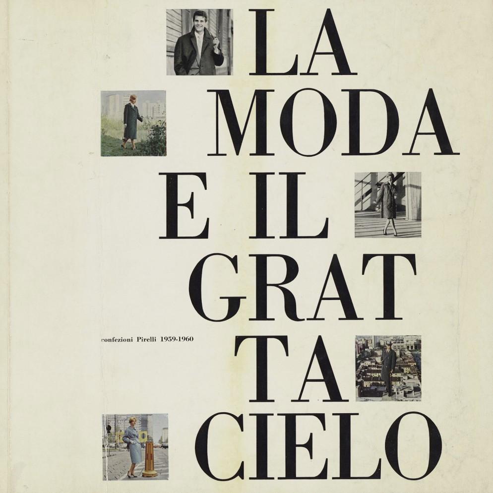 Noorda Bob_Mulas_La moda e il grattacielo_copertina catalogo_1959_001
