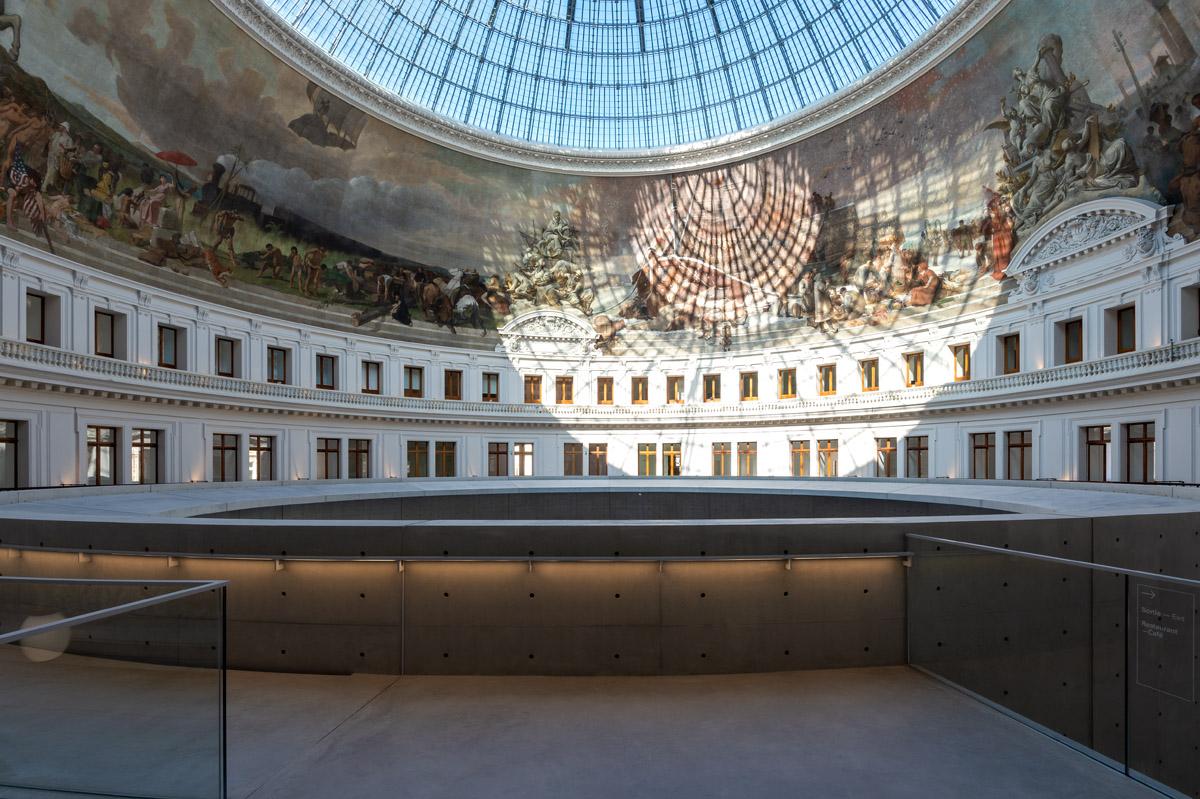 Un nuovo museo per Pinault – Foto