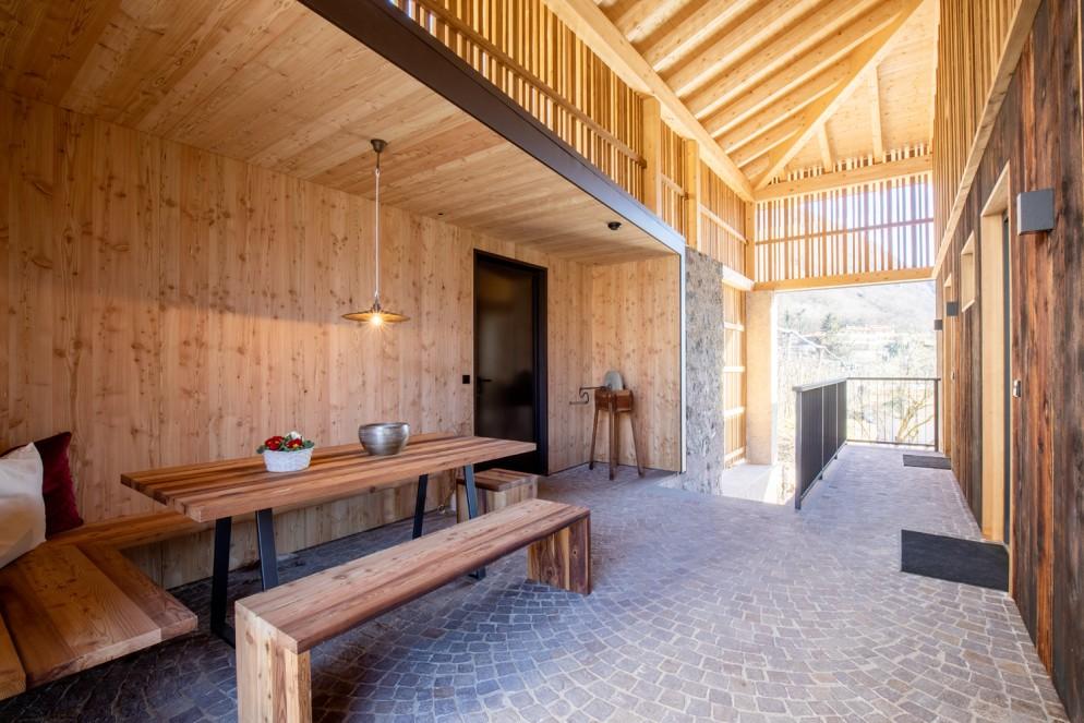 casa clima awards Innerbachlerhof