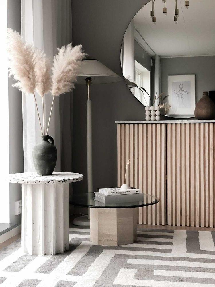 decorare-casa-con-pampas-2. @zozansinjari 1-living-corriere
