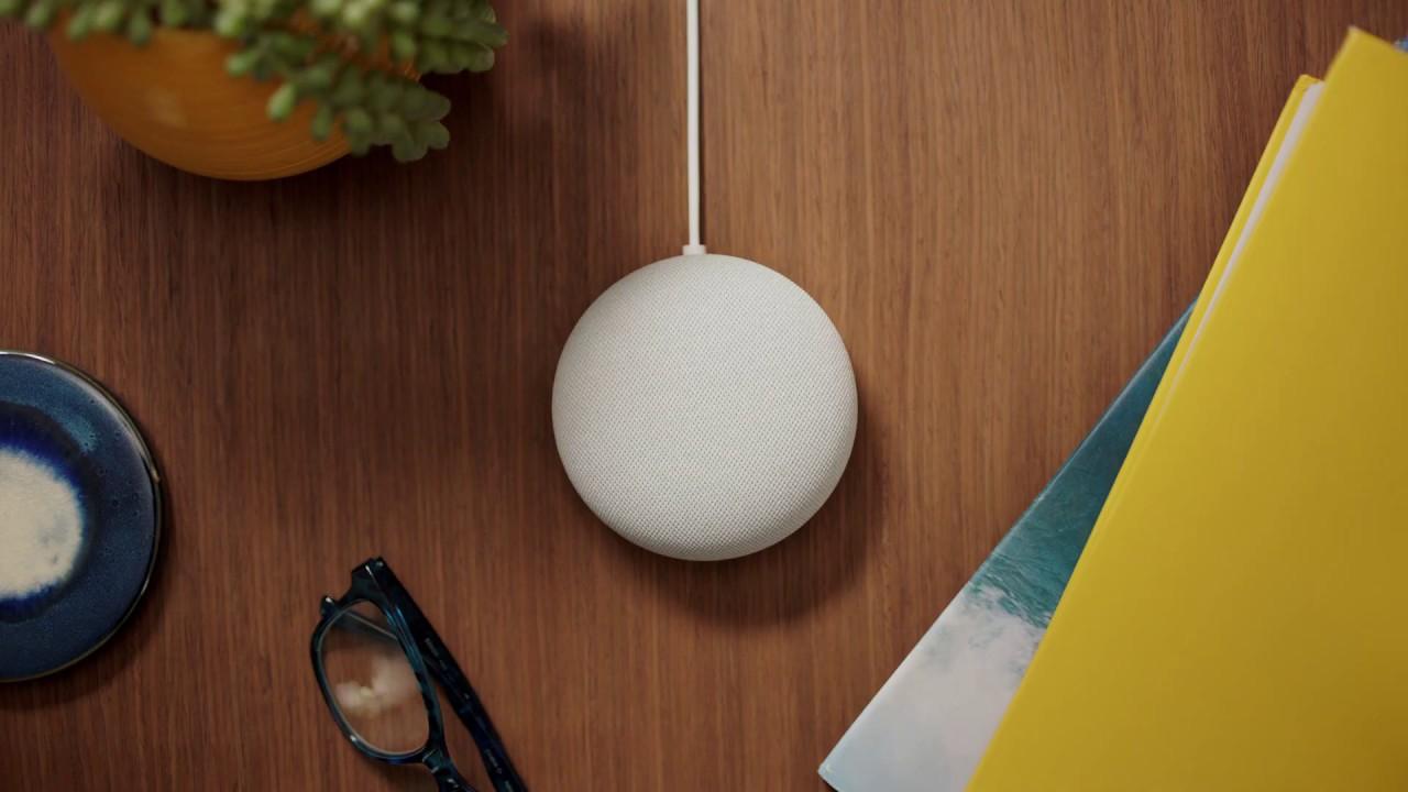google nest mini
