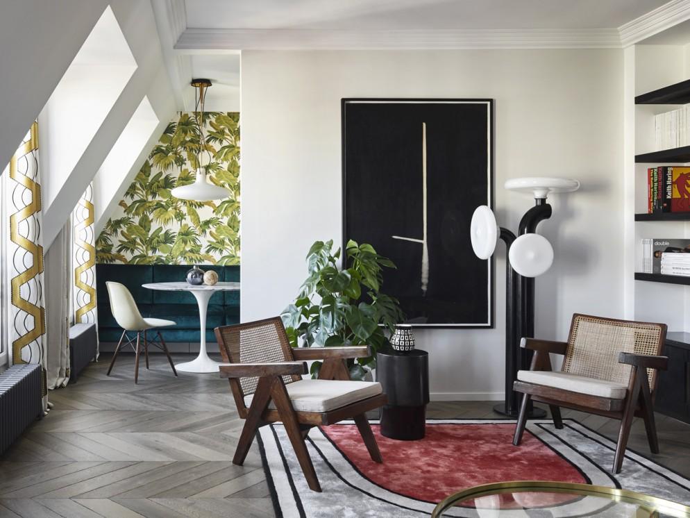 idee-carta-da-parati-moderna-02_Humbert-Poyet-Appartement-Christophe-Poyet-3