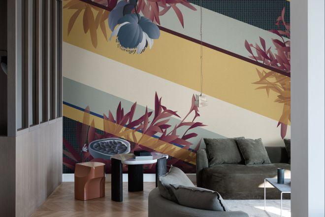 idee-carta-parati-moderna-Passiflora_Citrina_Esotismi-by-Cristina-Celestino-1