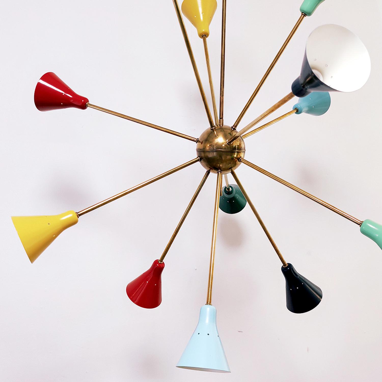 lamp sputnik