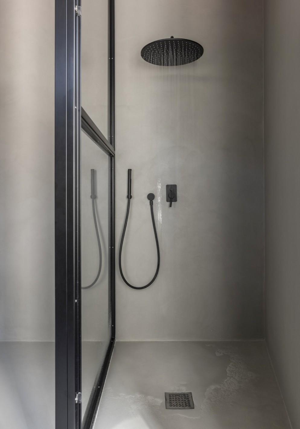 microcemento HDsurface_PerfectCombination_Villa privata Como 2020 03