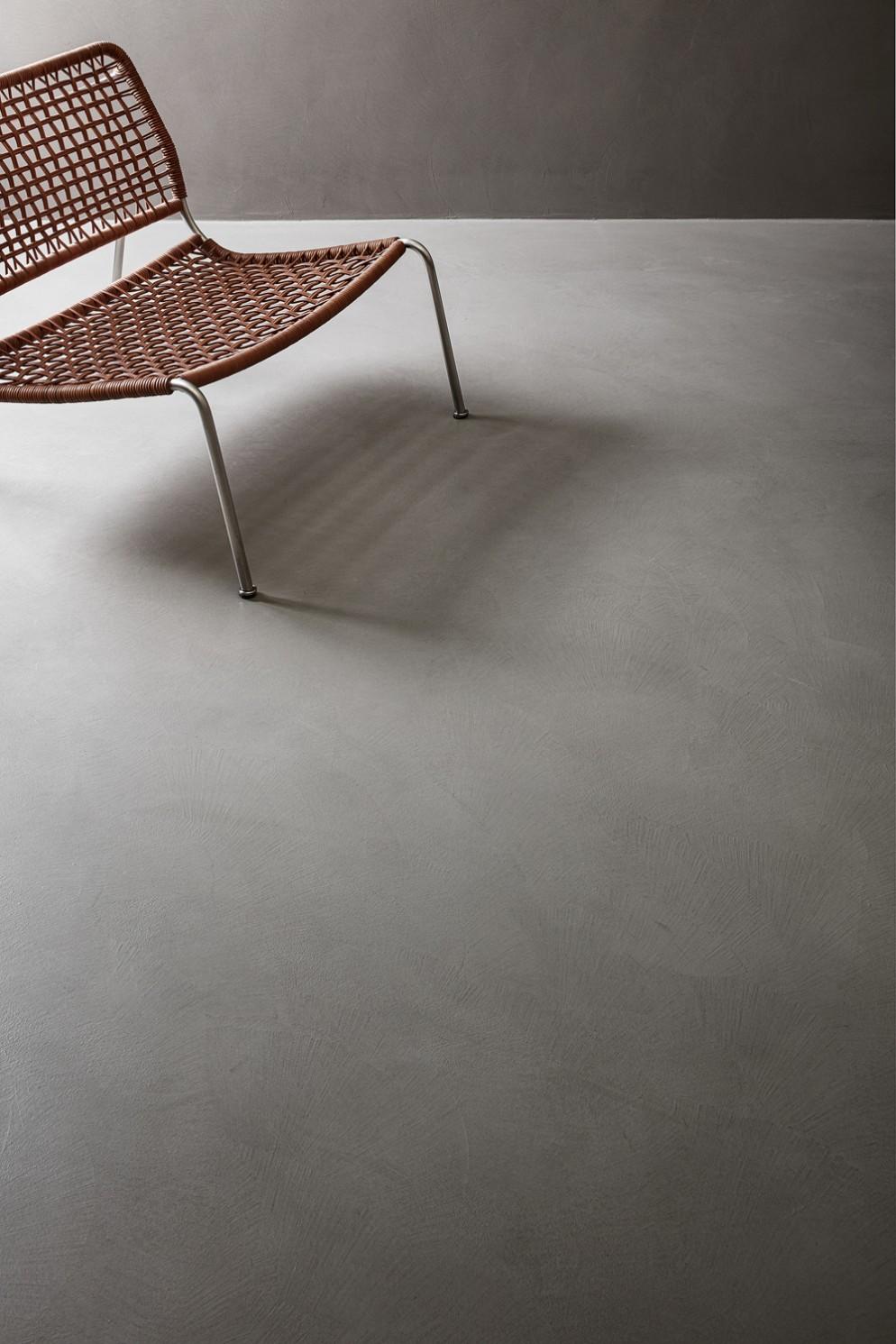 microcemento Kerakoll Warm Collection di _Cementoresina e Cementoresina  Wall_Ph. © Thomas Pagani03