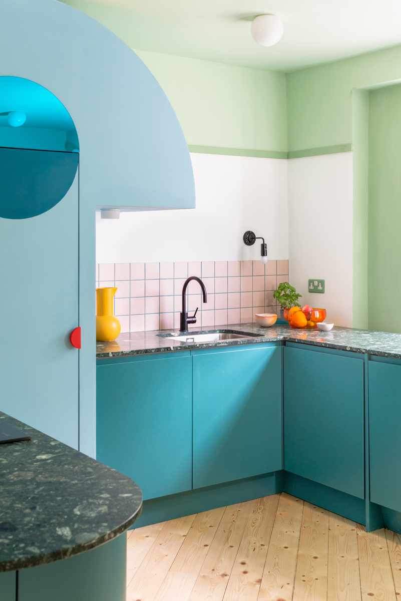 02 Kitchen Splashback © French + Tye