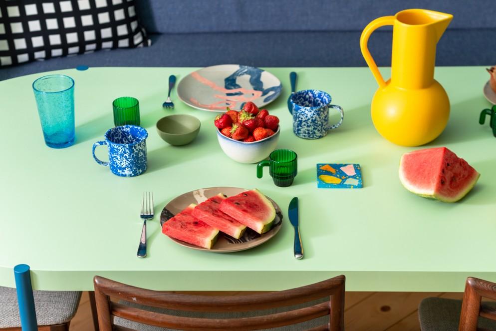 23 Table Spread © French + Tye