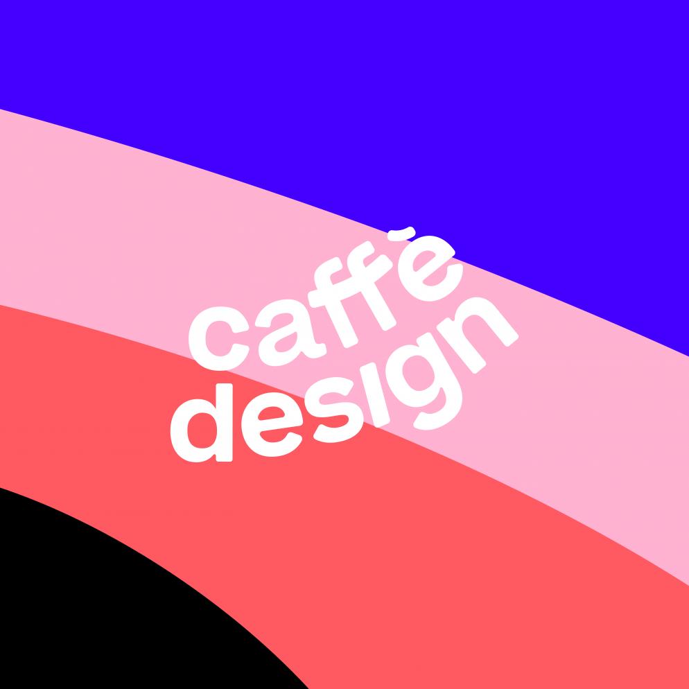 CaffèDesign20XX•Logo