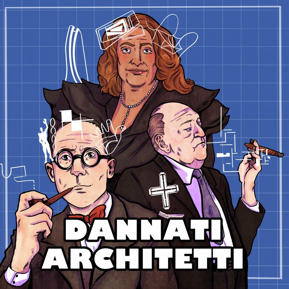 Dannati_Architetti_Cover_ph Giulia Renzi