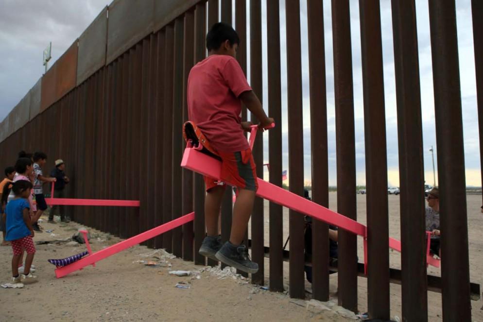 TOPSHOT-MEXICO-US-MIGRANTS
