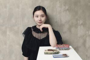 Jie Wu: «Creo tesori in plastica per l'antiquariato del futuro»