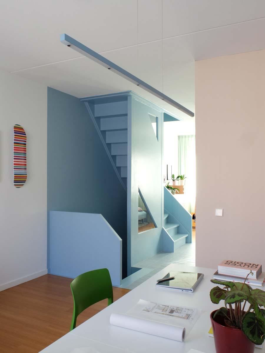 Foto Rubén Dario Kleimeer, LAGADO architects