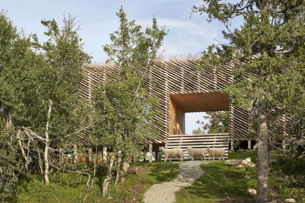 Mork-Ulnes Architects-Skigard-Hytte-foto-Bruce-Damonte-02