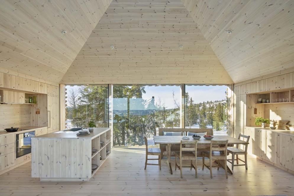 Mork-Ulnes Architects-Skigard-Hytte-foto-Bruce-Damonte-15
