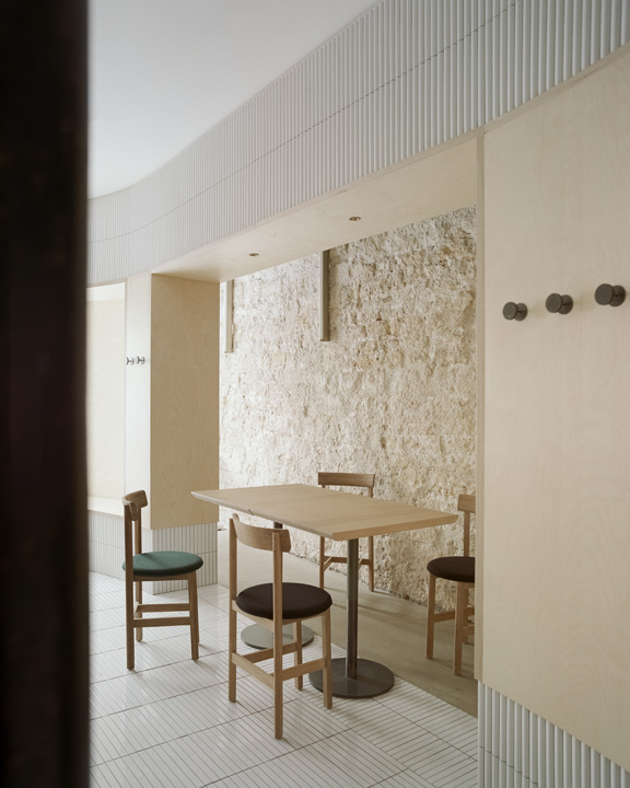 Neri&Hu project_The Arena - Papi restaurant_photographed by Simone Bossi (4)