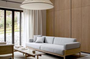 Japandi, le case arredate nello stile che unisce Scandinavia e Giappone