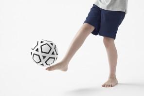 Il pallone che non si sgonfia di Nendo