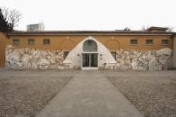 Animal Factory, Blu & Ericailcane, 2007. ©PAC Padiglione d'Arte Contemporanea, Milano