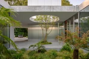 Vivere all'aperto: case con giardino e come arredarle