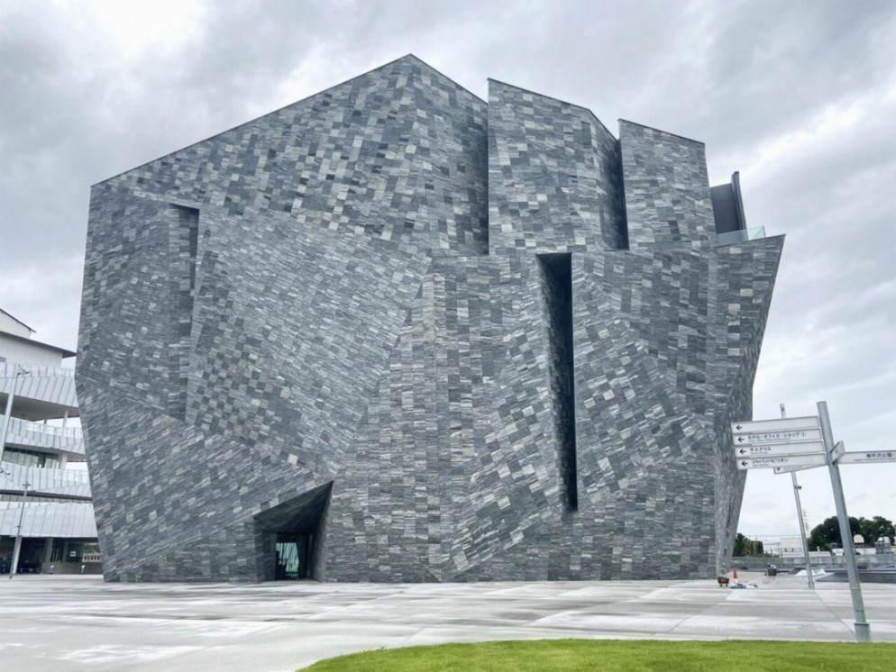 03 Kadokawa Culture Museum