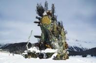 03. The Monk, Lake St. Moritz, 2021
