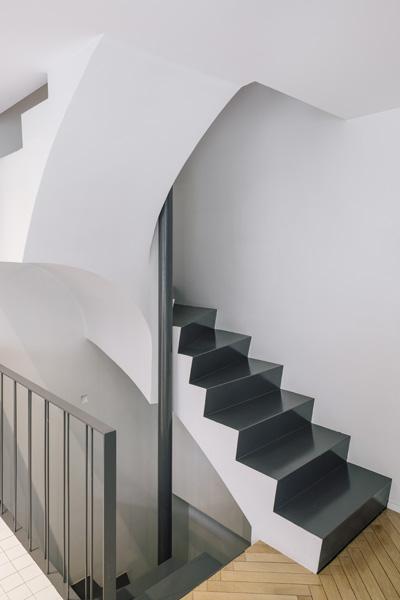 scale interne moderne