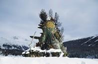 04 The Monk, Lake St. Moritz, 2021