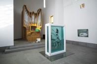 05 Mental Escapology, Protestant Church, 2021