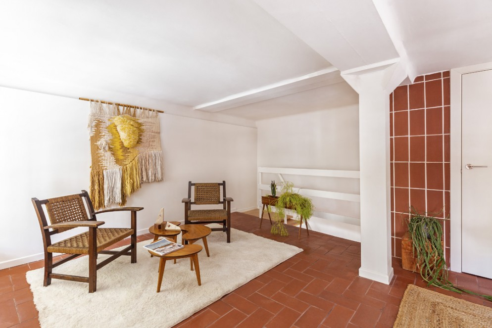 12 Duplex in Horta