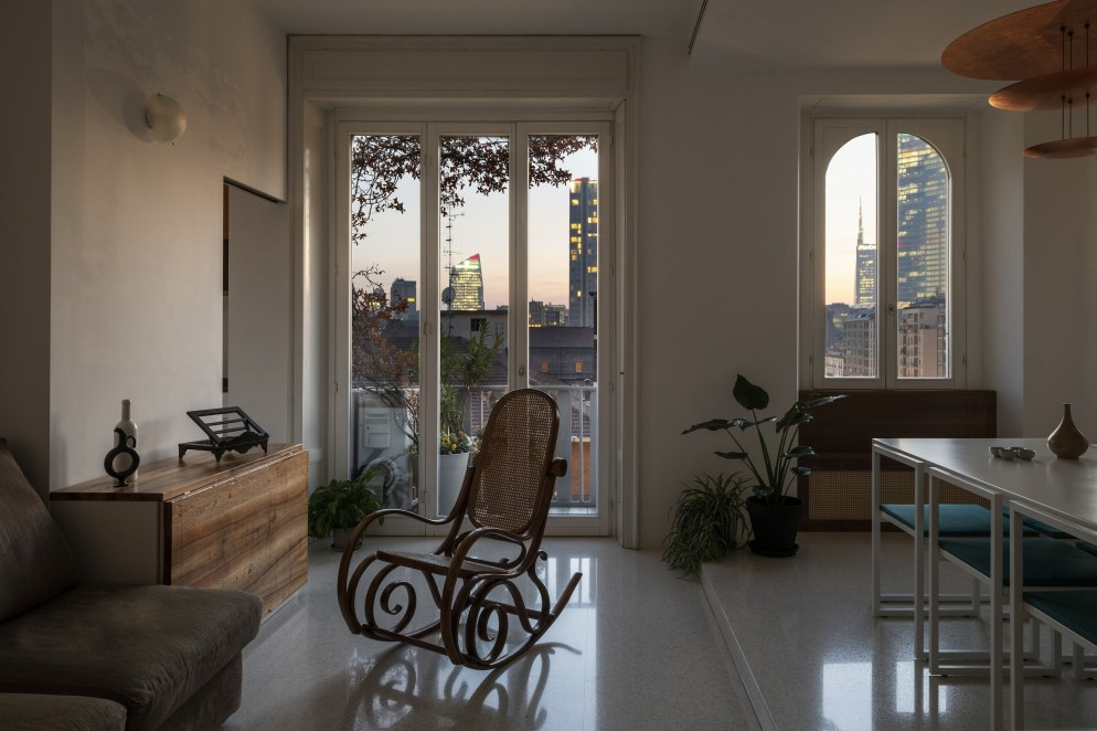 Casa Milano Tonale 14