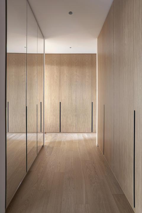 cabine armadio camere