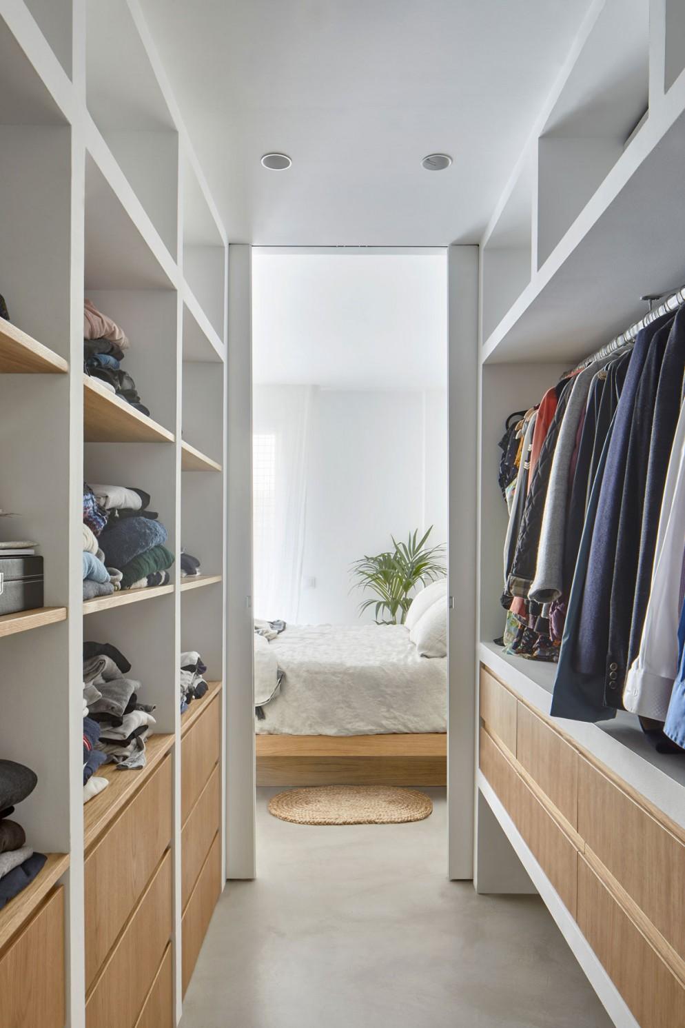 cabine armadio idee